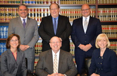 Meet the team of tax law attorneys at Mooney, Wright & Moore, PLLC in Mesa, AZ