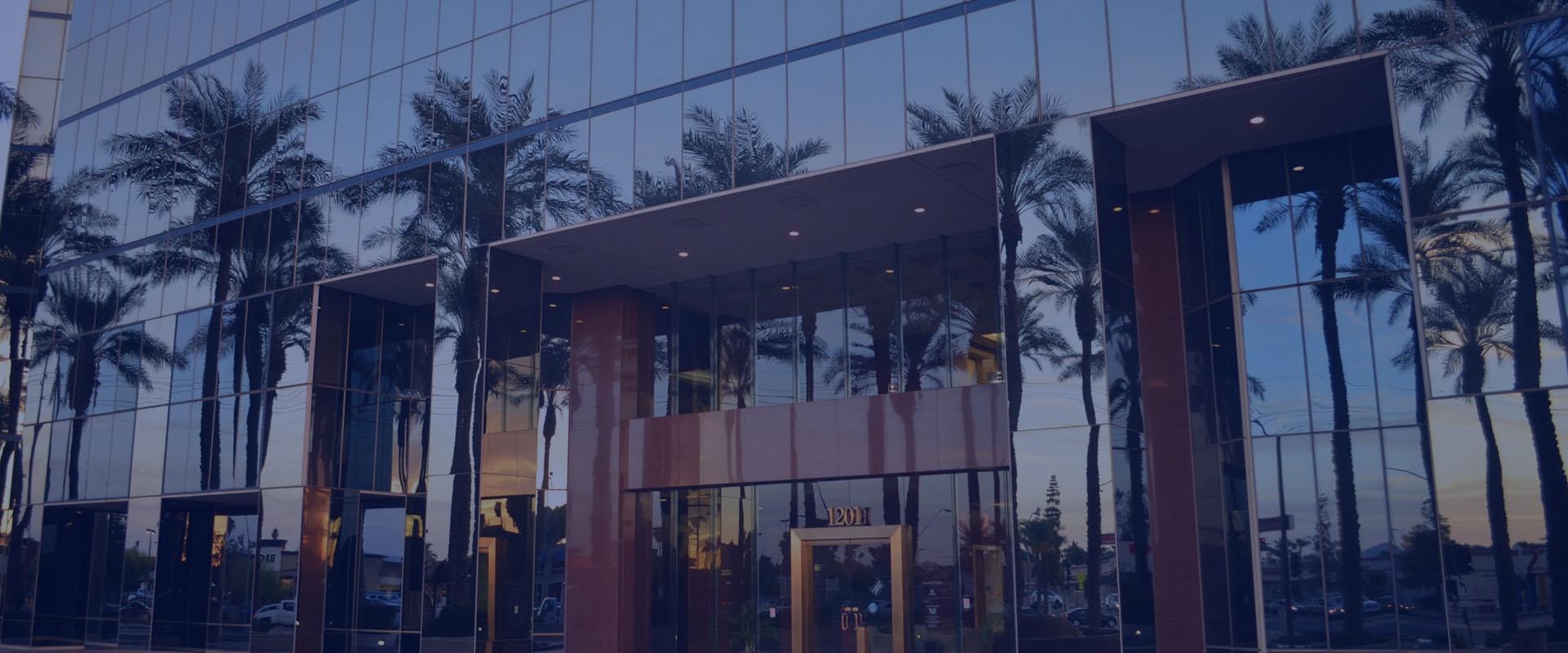 Arizona State Tax Law office Building
